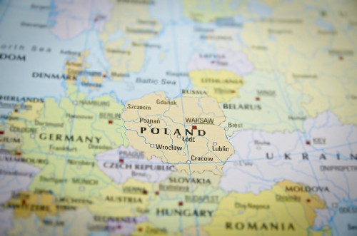 Poland IT outsourcing