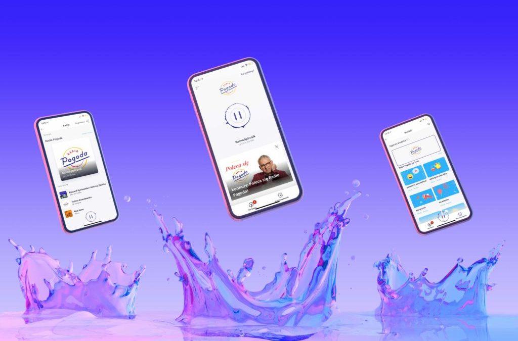 Radio Pogoda: How We Created an Extra-Powered Radio App in a Couple of Days