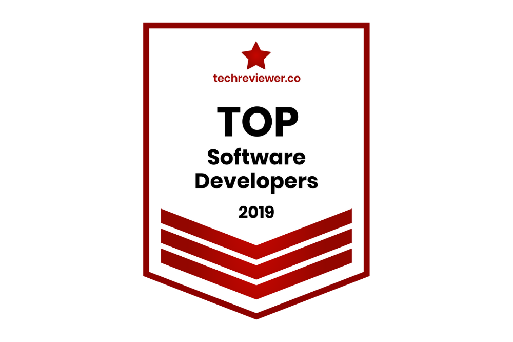 Appstronauts on the 6th Place of Top 50 Software Developers in the World