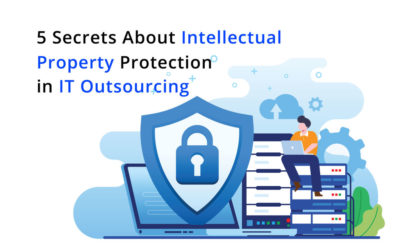 5 Secrets About Intellectual Property Protection in IT Outsourcing