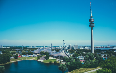 7 Reasons Why You Should Run a Startup in Munich